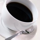 ¿El café negro afecta el azúcar en sangre?