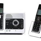 Cómo cambiar la frecuencia de los teléfonos inalámbricos