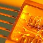 ¿Cómo conectar un transistor PNP?