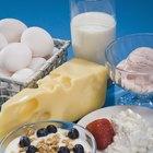 ¿Cómo afecta el queso a la glucosa en una dieta para diabeticos?