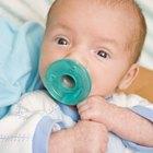Cómo hacer que un pequeño de 3 meses se duerma por sí mismo