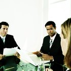 How to Prepare for a Job Interview With an Informative Speech