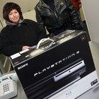 Cómo instalar firmware en la PS3 en modo de recuperación