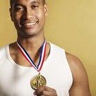 Los atletas con leucemia