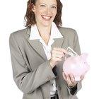 Cómo retirar dinero de un plan 401k sin recibir una penalización