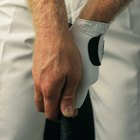 Cuándo puedes soltar las manos en un swing de golf