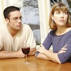 How to Deal With Your Spouse's Negative Energy