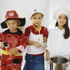 Actividades sobre vestirse para niños
