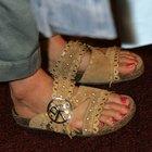 Tighten up Loose Birkenstock Sandals