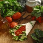 Cómo perder peso rápido en una dieta vegetariana