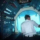 ¿Quién inventó el submarino?