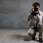 Cómo crear un logotipo para un negocio de fotografía