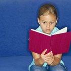 Actividades para enseñar comprensión literal