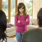 ¿Se puede culpar a los padres cuando los niños se portan mal?