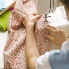 How to Make Money at Home - Seamstress and Alteration Service