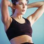 Cómo perder peso en el torso