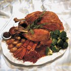 Why Does it Take Longer to Cook a Turkey at a High Altitude?