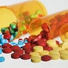 Medicamentos utilizados para la castración química temporal