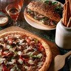 Cómo aumentar las ventas en mi pizzería