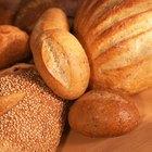 Cómo utilizar un horno para hacer que el pan crezca