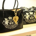 Tell the Difference Between an Authentic and Fake Juicy Couture Bag