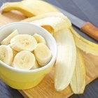 Qué fruta tiene más potasio que el plátano