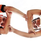 Ejercicios para niños que quieren perder peso