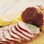 How to Cook Thick Ham Slices