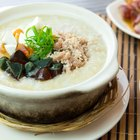 Ways to Cook Congee