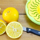 How to Make Fresh Lemon Juice