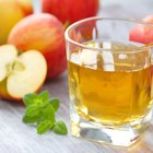 Apple Juice Cleansing Diet