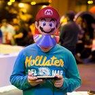 ¿Cómo conseguir a Waluigi en el Super Mario 64 DS?