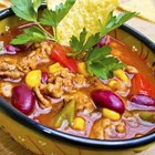 How to Make Taco Soup