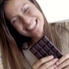 ¿Cómo afecta el chocolate el sistema nervioso?