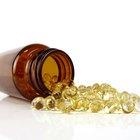 La vitamina D y el sudor excesivo
