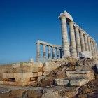 ¿Cómo era el clima en la antigua Grecia?