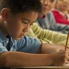 Enseñar a los alumnos de tercer año a contestar preguntas de respuesta construida