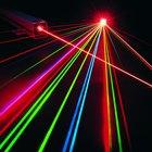 Experimentos de ciencia con puntero láser