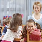 Preschool Teacher Requirements in California