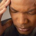 Dolores de cabeza, mareos y náuseas: ¿estrés o un tumor cerebral?