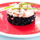 Nutritional Value of Cooked Black Rice