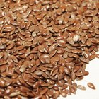 How to Bake With Flax Seed