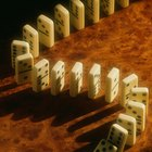 Cómo jugar dominó de doble doce