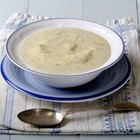 Potato Leek Soup Nutrition