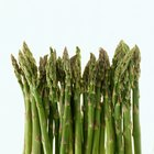 Sauteing or Boiling Asparagus