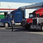 Financial Ratios in the Trucking Industry