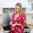 Consumo de SNRI (antidepresivos) durante el embarazo