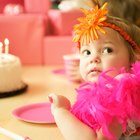 Party Ideas for 2-Year-Old Toddlers in Minnesota