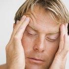 Posible dolor de cabeza severo unas horas después de correr