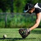 ¿Cómo debo ubicar a los lanzadores débiles de softbol de lanzamiento lento?